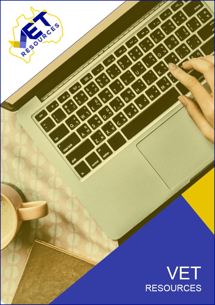 RTO Learner Resources Australia