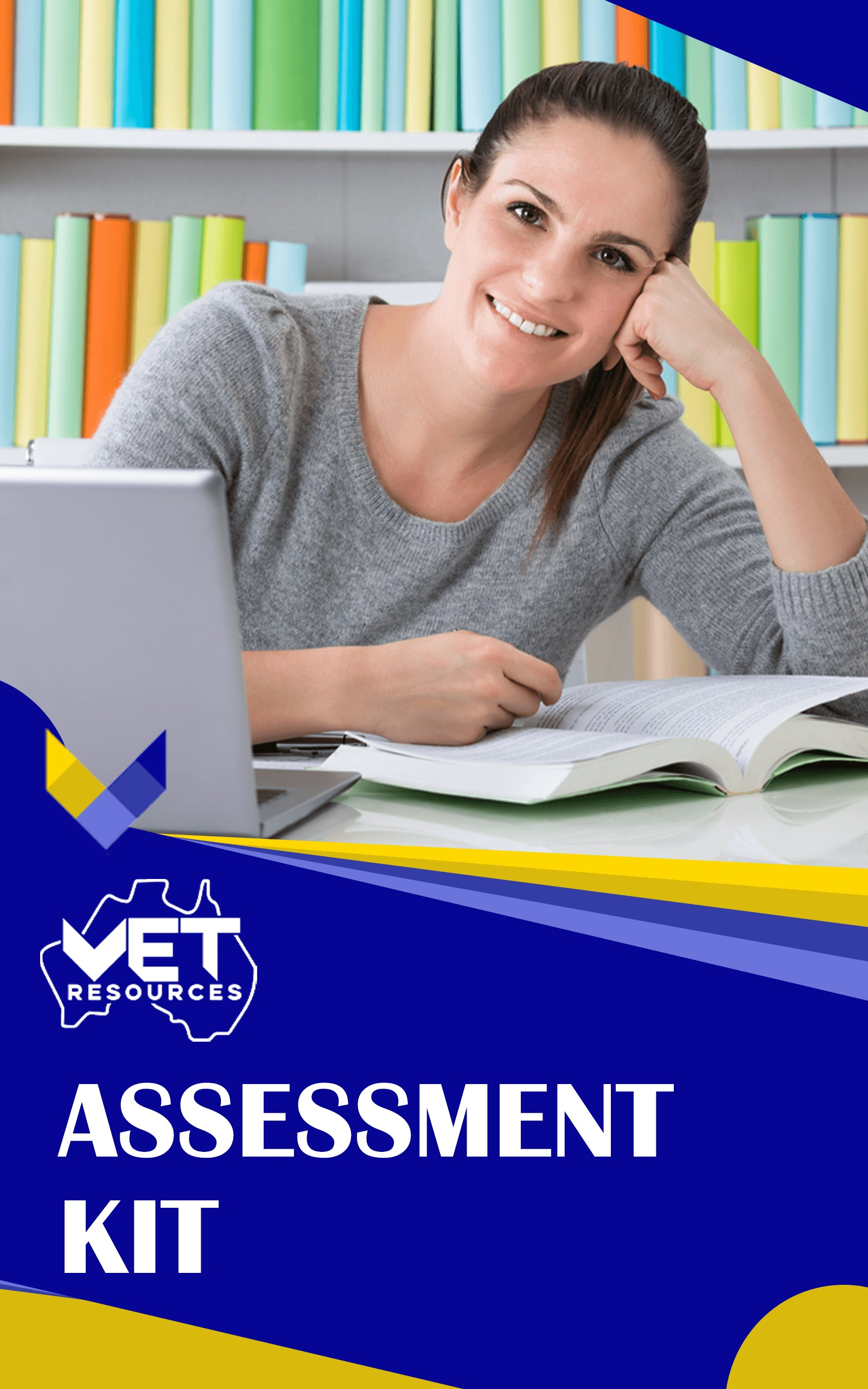 RTO Assessment Kits Melbourne