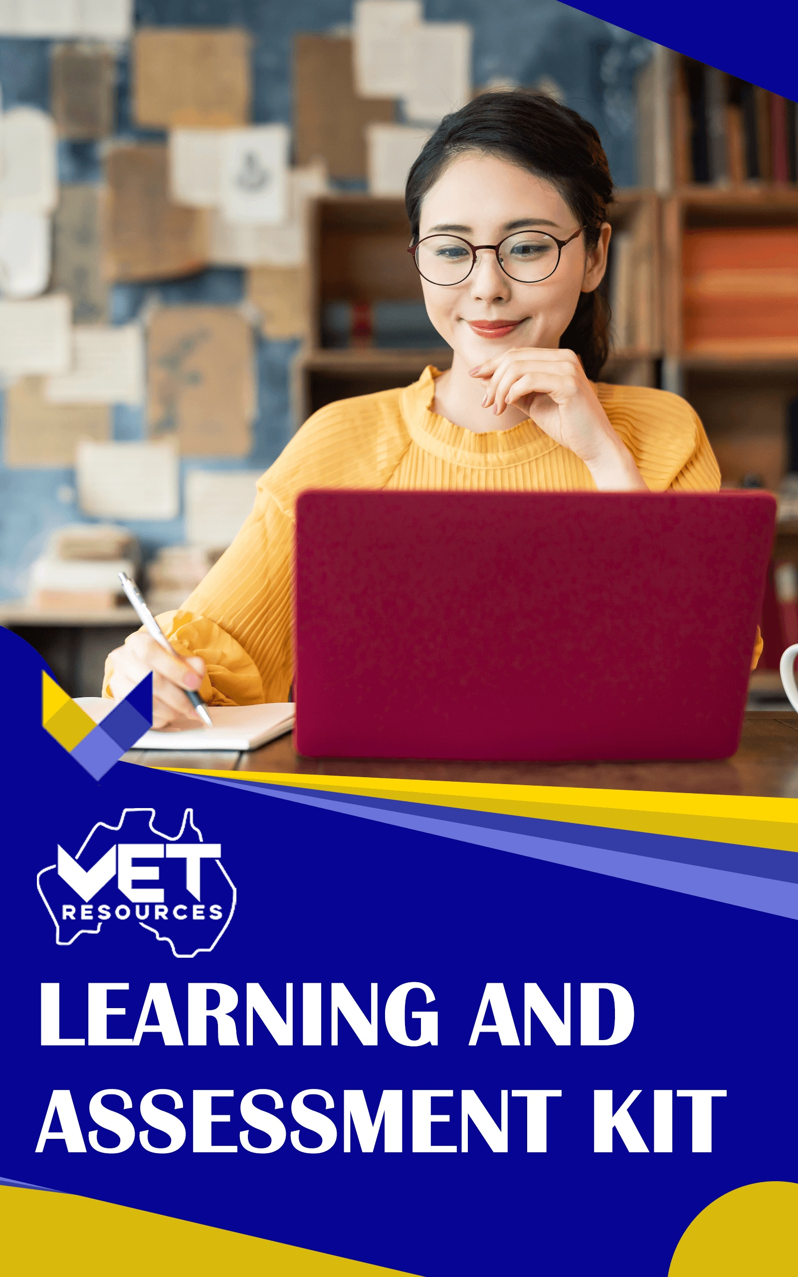 VET Resources -RTO Learning and Assessment Kits